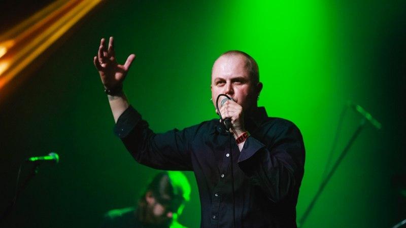 GALERII | Rock Cafés rokiti Kukumäe mälestuseks