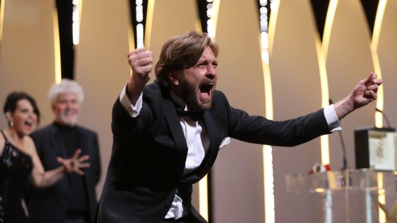 Cannes'i filmifestivalil lõi kaardid segi rootslaste satiir