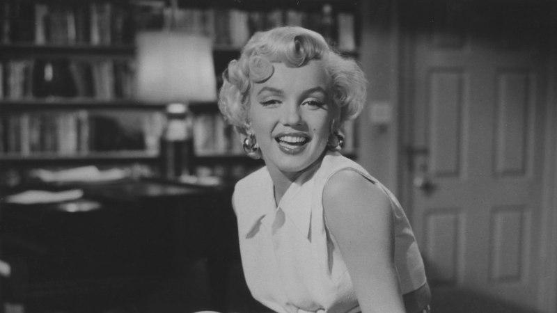 Kas Marilyn mõrvati tulnukate pärast?