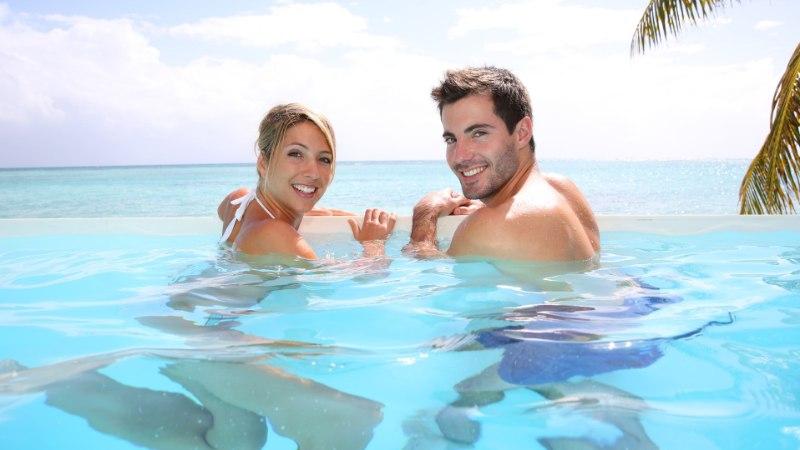 Miks on ujumine kasulik nii füüsilisele kui vaimsele tervisele?