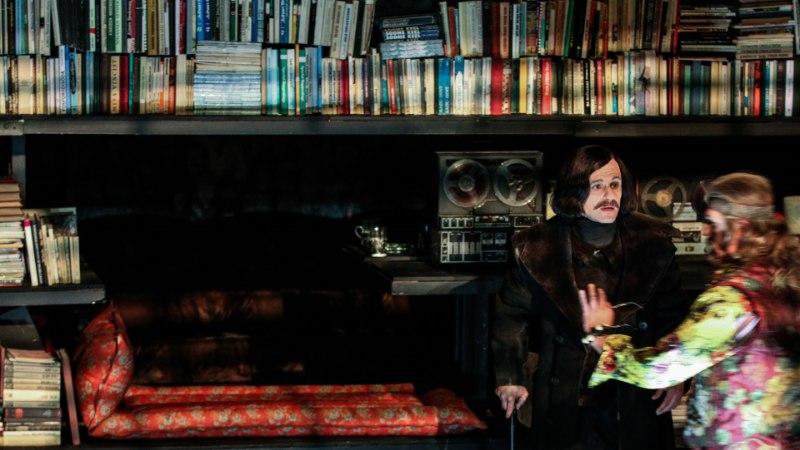 FOTOD | Gogol ärkab vaid korraks Viljandis ellu