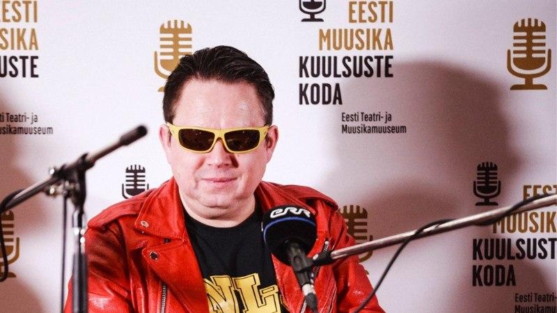 Villu Tamme: Eesti punk polnud mingi tohutu vastupanuliikumine. Olid tüübid, kes üritasid väljamaa meeste moodi välja näha