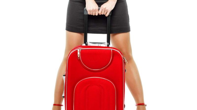 Mida reisile kaasa võtta