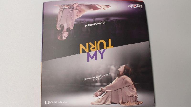 FOTOD | Vaata, mida sisaldab (või ei sisalda) tänavune Eurovisioni pressikott