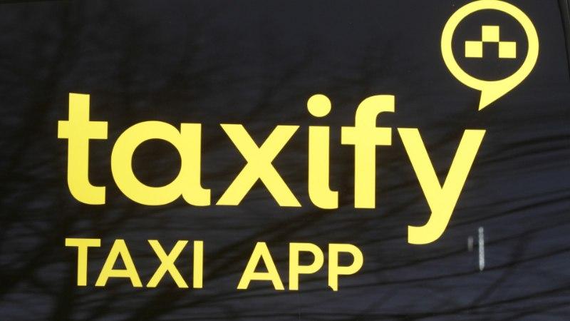 Taksojuhtide liit: Taxify üritab turgu üle võtta