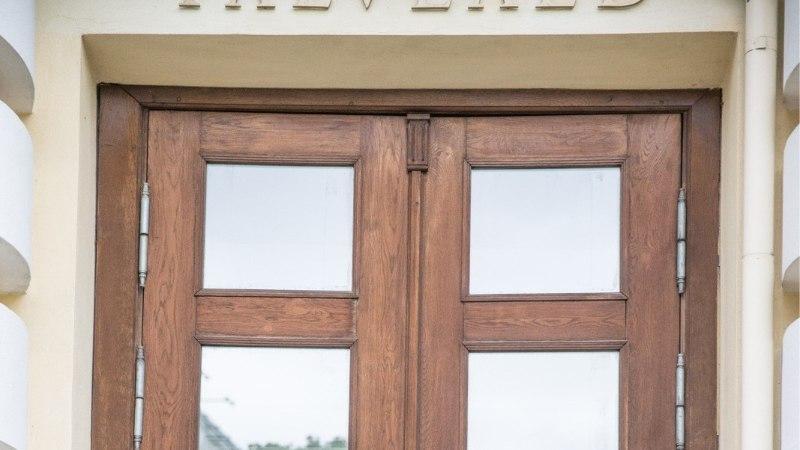 GALERII | Alo Kurvits leidis estoonlaste kevadlaadalt endale kella
