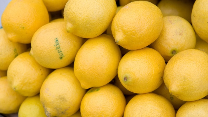 Eeskirja eirav sõidukijuht saab sidruni