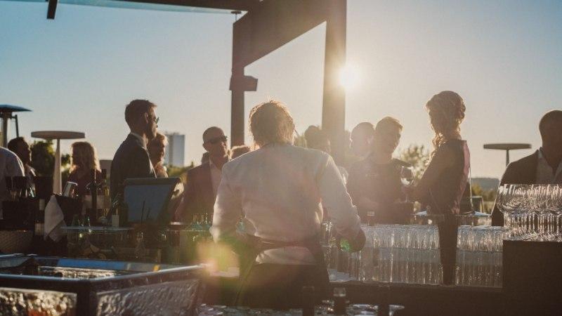 GALERII | Hilton Tallinn Park hotell tähistas esimest sünnipäeva