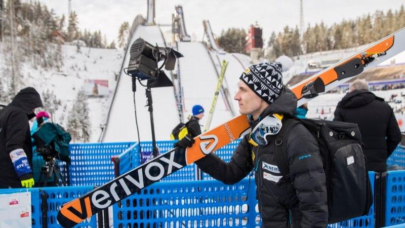 NII SEE JUHTUS | Sport 13.06: tervis sundis Kaarel Nurmsalu taas karjääri lõpetama