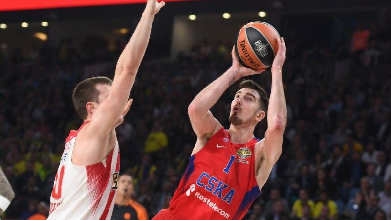 Himkil polnud mingit lootust, CSKA krooniti ülikindlalt Ühisliiga meistriks