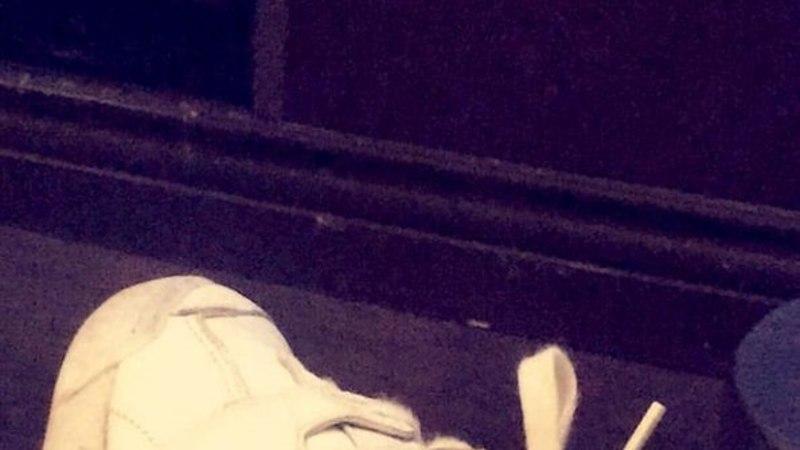IGAVESTI TEINETEISE? Kylie Jenner tegi oma uue peikaga ühtemoodi tätoveeringud