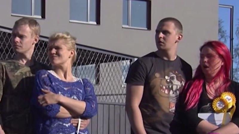 """JUBA TÄNA! """"Naabrist paremas"""" kisub kismaks: sõbralikud naabrid osutuvad reetjateks"""