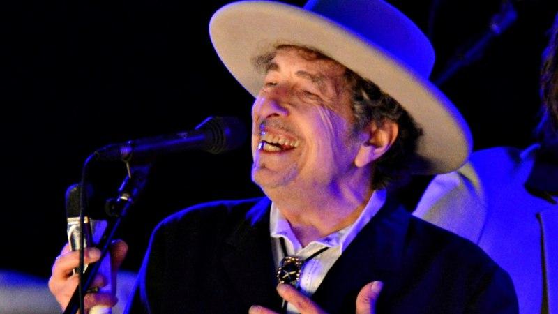 Süüdistus: Bob Dylani Nobeli-loeng kubiseb plagiaatidest