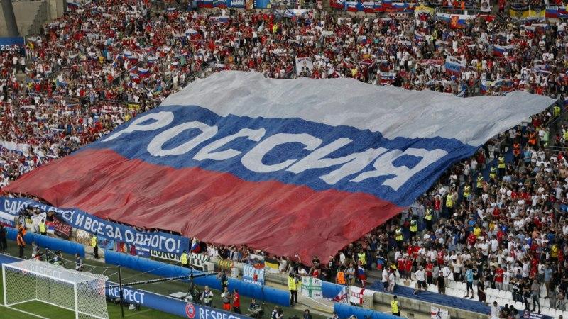 Konföderatsioonide karikas – Venemaa jalgpalli peaproov