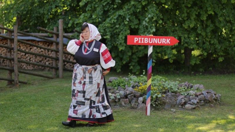 GALERII   Hapukurk ja saiamoos, Seto Folk käib täies hoos!