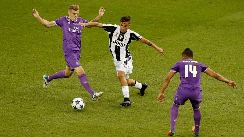 5 VUTIÄSSA | Mängijad, kes võiksid Cristiano Ronaldot Madridi Realis asendada