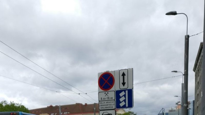 HIIGELUMMIKUD JA SADADE INIMESTE ASJATU AJAKULU: mupo kutsus Prügi-Uberi kottide pärast kohale demineerijad