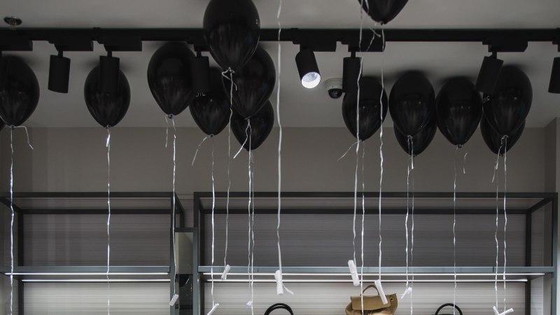 GALERII   Aksessuaaribränd Parfois tähistas kaupluse 1. sünnipäeva