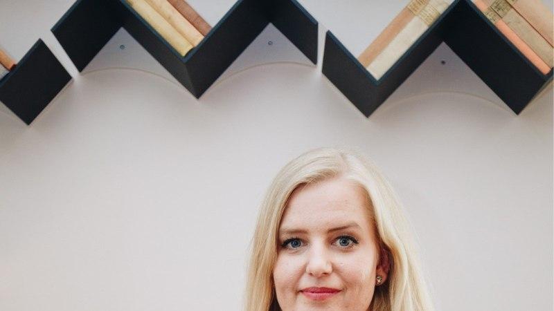 Teenelise raadiokuulaja Hillar Kohvi soovitused Ingrid Peegile
