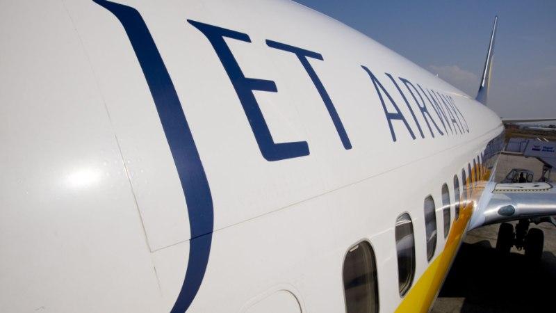 Lennukis sündinud laps sai eluaegse Jet Airwaysi priipääsme