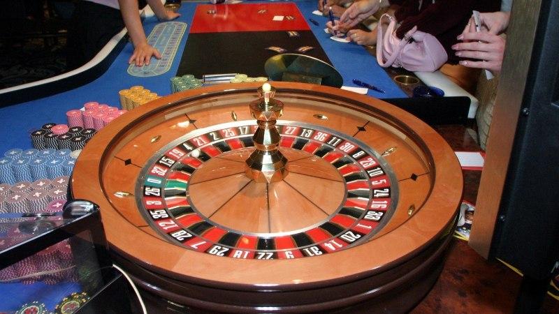 RAHAUPUTUS   Eestlane võitis ruletiga rekordilised 1,5 miljonit eurot!!