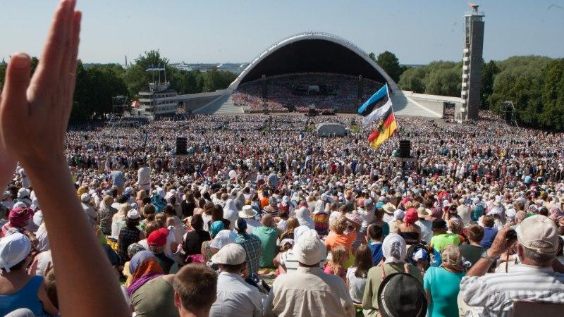 Kas Eestis tõuseb terrorioht laulupeo ja Euroopa Liidu eesistumise ajal?
