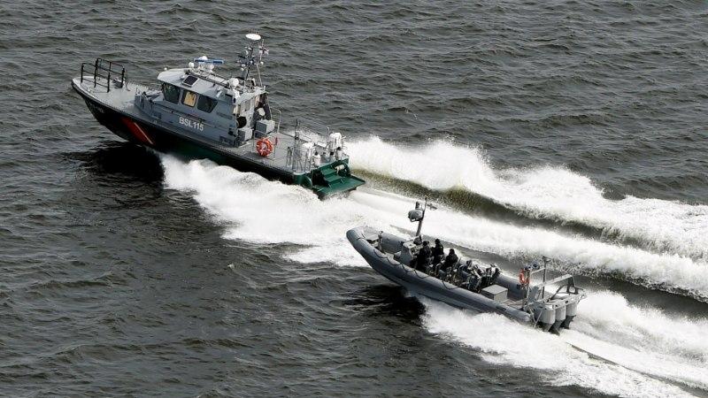 Soome piirivalve tabas koostöös Europoliga inimsmugeldajate bande Venemaalt
