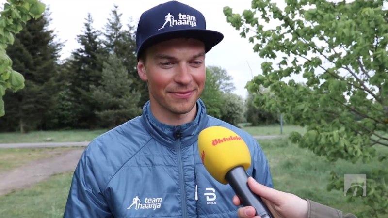 ÕL VIDEO | Üks küsimus Team Haanjale: kas Eesti rahvas on suusatajate vastu pisut ebaõiglane?