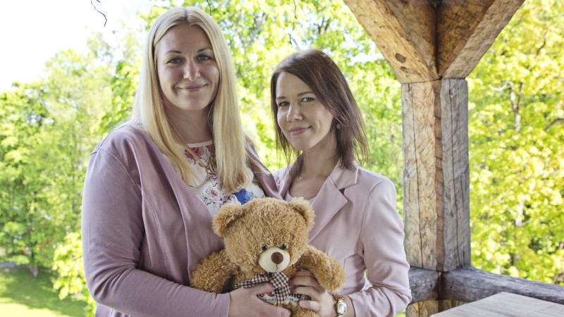 Lastefondi tublimad vabatahtlikud sõidavad preemiareisile Hamburgi