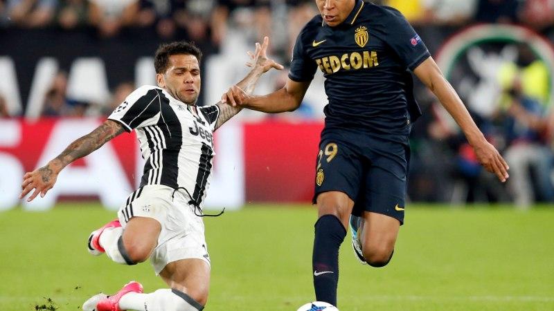Prantsusmaa meedia: Madridi Real pakkus Monaco 18aastase vutikomeedi eest 135(!) miljonit eurot