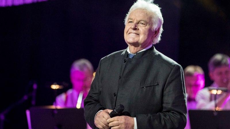 SÜNNIPÄEVAGALERII | Palju õnne, Ivo Linna!