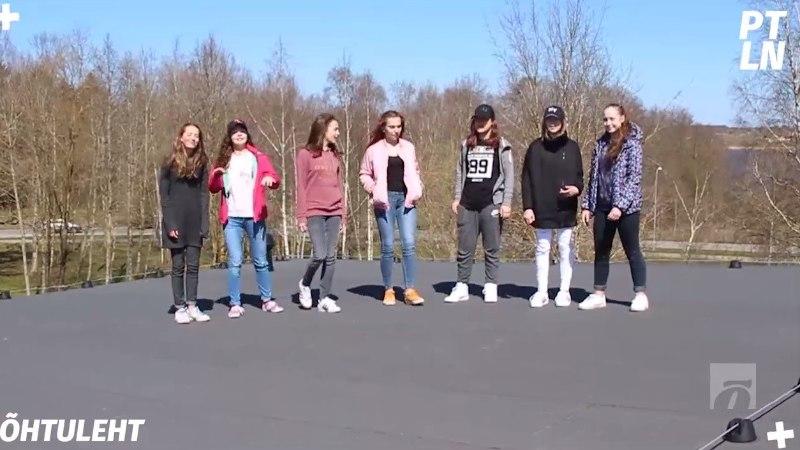 Põhja-Tallinn: Harkujärve põhikoolile tõi võidu kambavaim