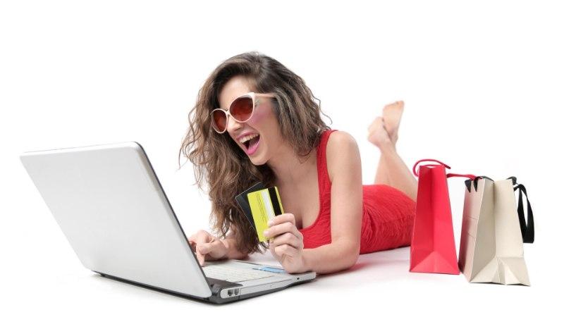 Moehaid tuulutavad panga kaarte nendes veebipoodides!