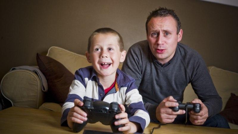 Игровые приставки – доступ в виртуальную реальность