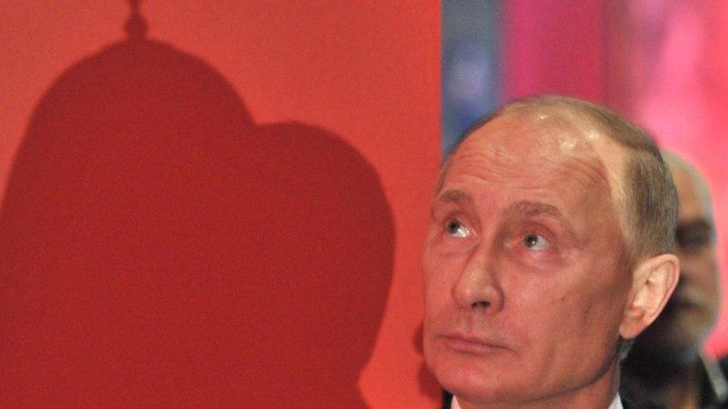 SUUREJOONELINE IDEE: Venemaad hakkab valitsema tsaar Vladimir Esimene