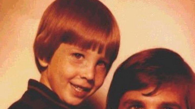 Marilyn Manson leinab oma armastatud isa