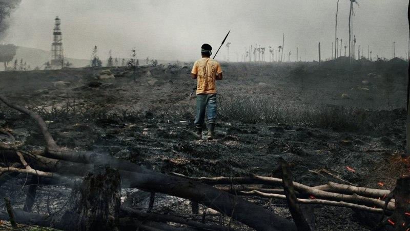 Baltikumi suurim vabaõhufilmifestival käsitleb põletavaid teemasid