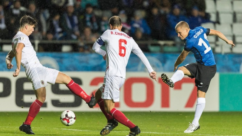 SAHINAD: Henrik Ojamaa karjäär jätkub Poola kõrgliigas?