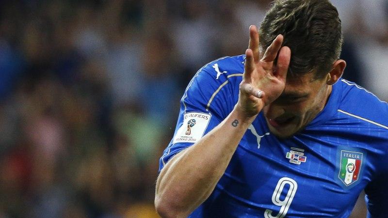 KUULUJUTUVESKI | Kas Torino Juventus leidis legendaarsele Gianluigi Buffonile mantlipärija?