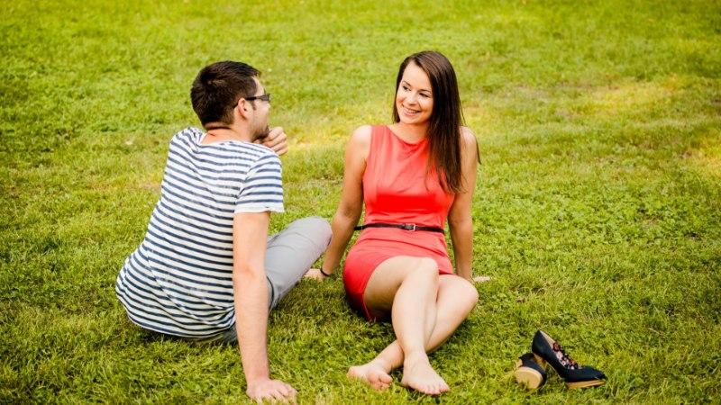 ESIMENE KOHTING: 7 nõuannet, kuidas endast šarmantset muljet jätta