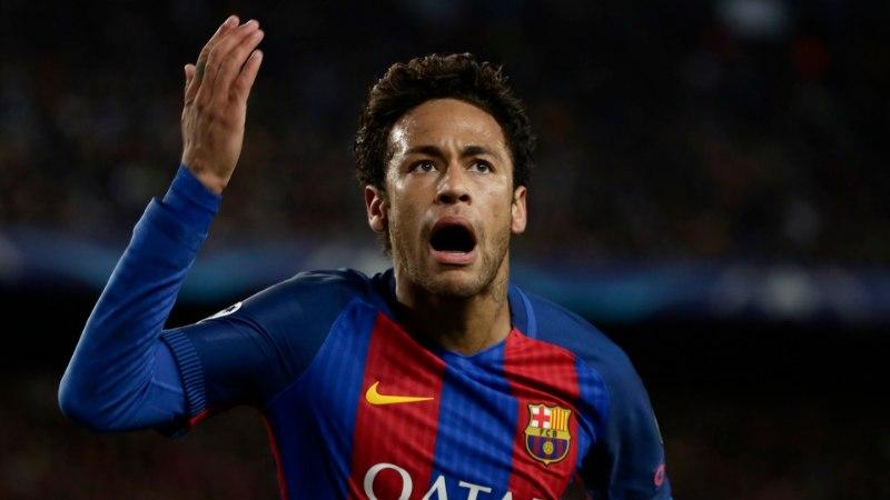 KUULUJUTUVESKI | Mis on ühist Cristiano Ronaldol ja 222 miljonit eurot maksval Neymaril?