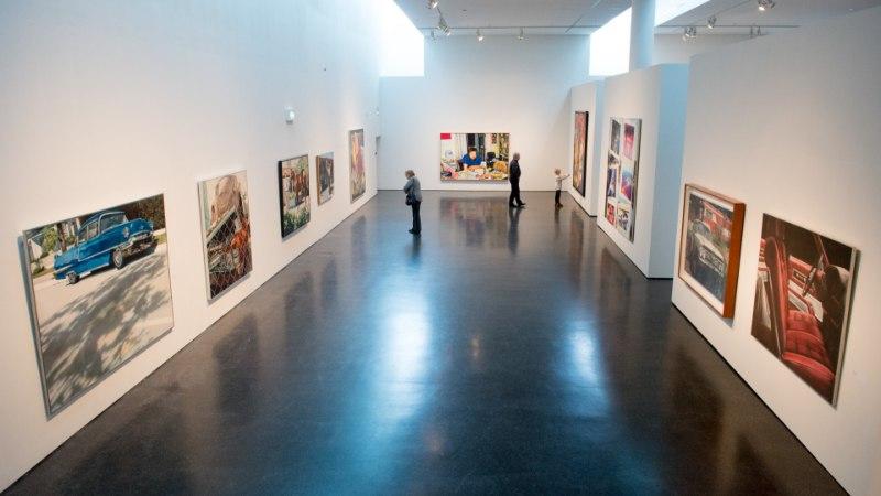 RAHA ÜHEST TASKUST TEISE: riik tõstab muuseumite üüri ja maksab ise hinnatõusu kinni