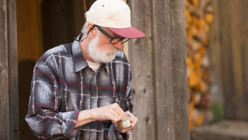 GALERII | Emajõe suveteater kolis aguli tagahoovi