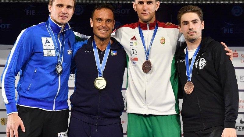 NII SEE JUHTUS | Sport 22.07: Kontaveit pääses WTA-turniiri finaali, Novosjolov võitis MMilt hõbeda, lähte said kergejõustiku Eesti meistrivõistlused
