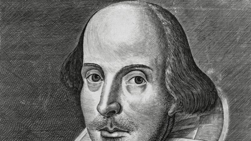 Royal Shakespeare Company juht: Shakespeare võis olla gei