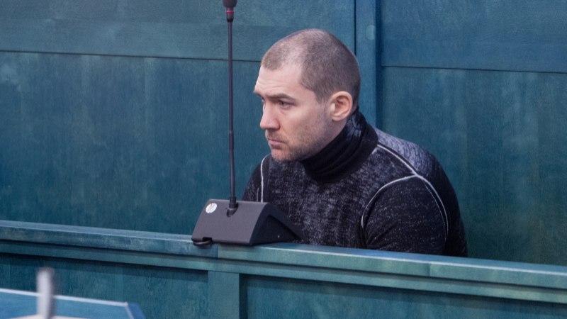 Allilmajuhi Tarankovi tapja vaidlustas süüdimõistmise