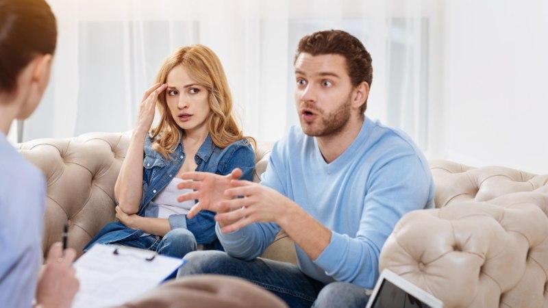 Pereteraapiaga saab ravida päritud valu
