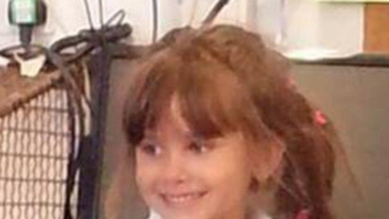 Teismeline mõrvar pidas tapetud tüdrukut robotiks