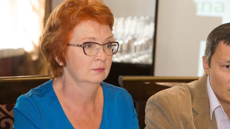 Yana Toom: Venemaa rikkus Krimmi annekteerides rahvusvahelist õigust