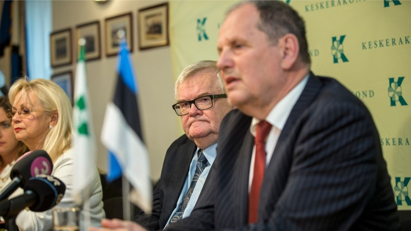 TV3 VIDEO | Ernits: Savisaare Liit on pea sada protsenti kindel